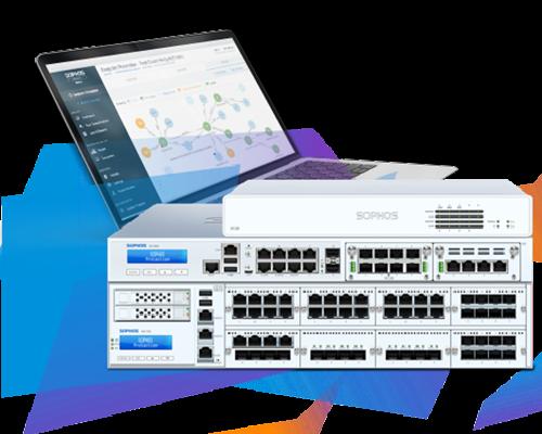 Seguridad-Sophos-servers-software